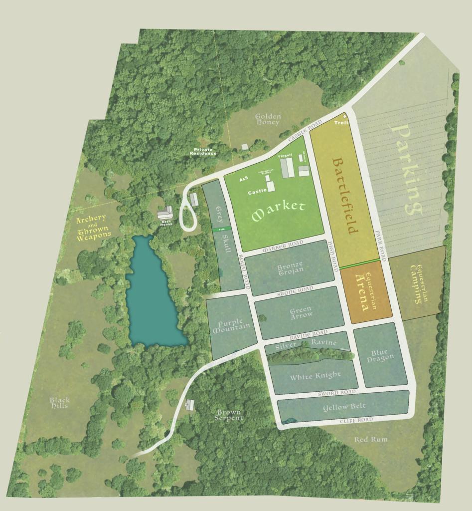 WoW XV Block Map